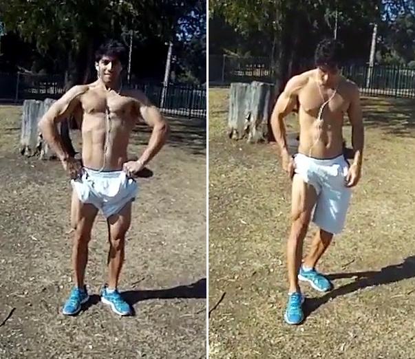 nish leg workout explosiveness bodybuilding
