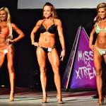 Fitness Bikini U163cm