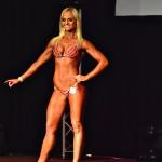 Fitness Bikini O163cm