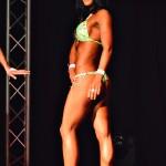 Fitness Bikini O168cm