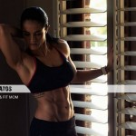 fitnish.com interview with With Bikini Model And Fit Mom, Sonia Matos