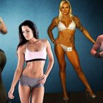 12 Motivational SA Fitness Females You Should Be Following! 7th Edition
