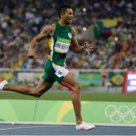 Wayde Van Niekerk's Parents Share His Remarkable Story!