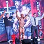 H & H Bodybuilding Classic 2016