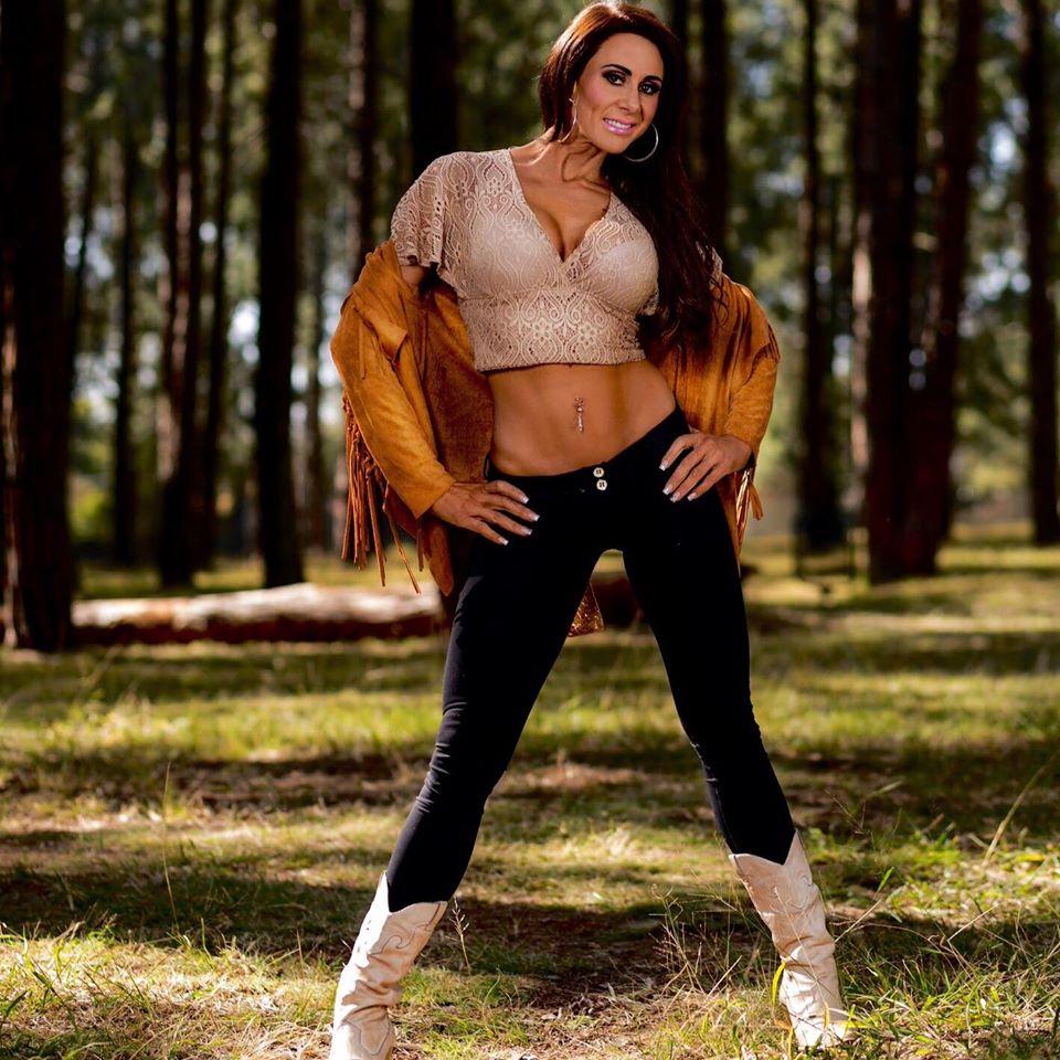 Manuela Gabriella Incendiario