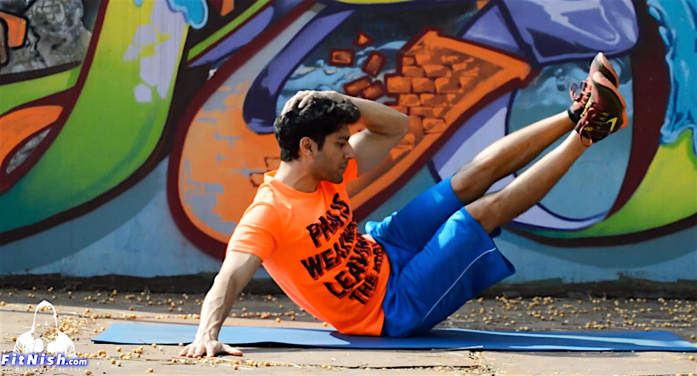 Some Of The Best Core And AB Exercises! Core Workout