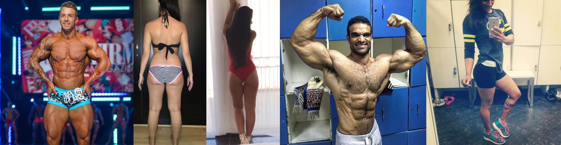 14 Fit, Motivational Instagram Posts From Around The Web! 5th Edition