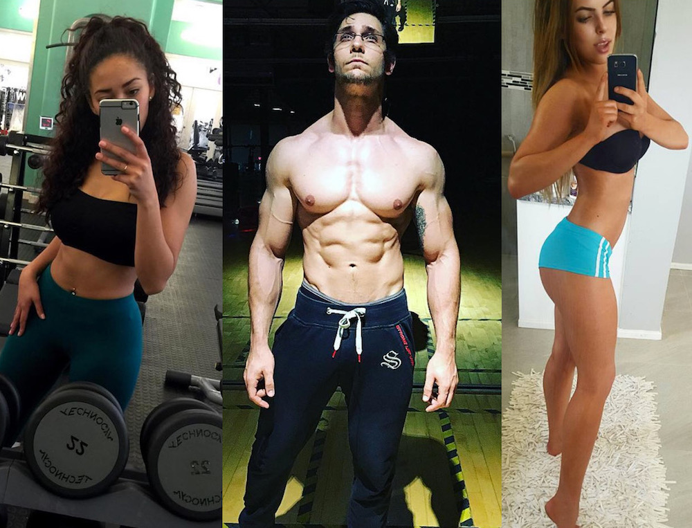 16 Fit, Motivational Instagram Posts From Around The Web! 6th Edition