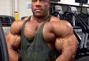 Phil Heath, The Legacy   Bodybuilding Motivation