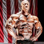 "Mr Olympia Competitor, Shawn ""Flexatron"" Rhoden Motivation!"
