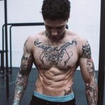 How To Eat To Get Shredded By Thenx! (Intermittent fasting)