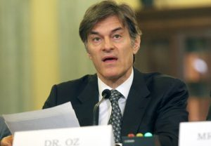 Dr. Oz's Three Biggest Weight Loss Lies, Debunked