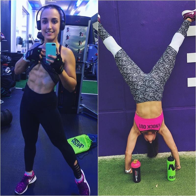 Cassandra Veldtman