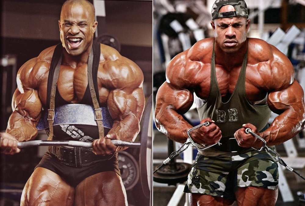 Overcome. | Victor Martinez Bodybuilding Motivation!