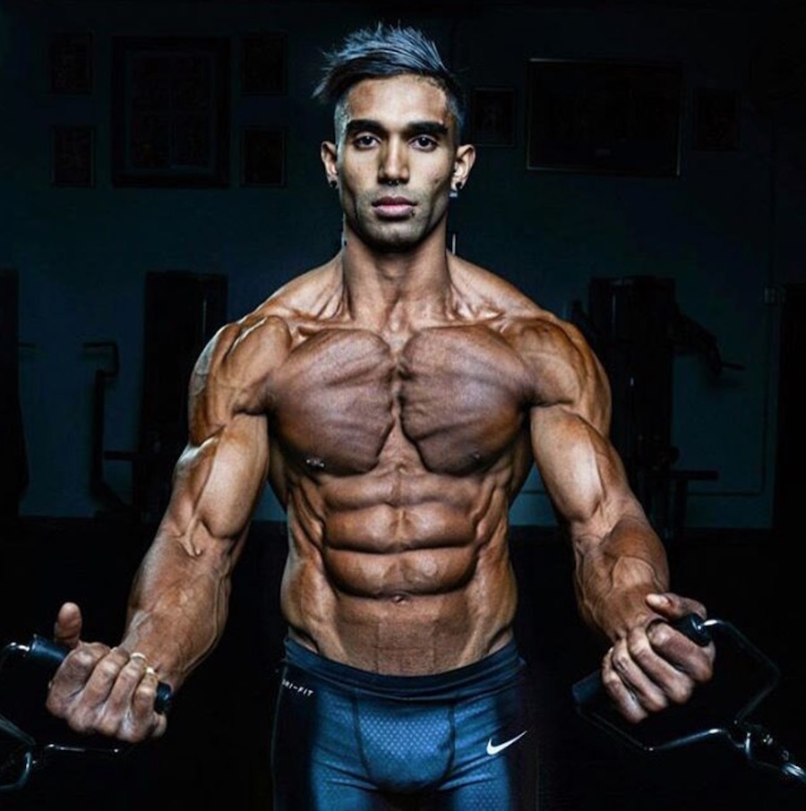 one on one fitness and sports enthusiast and personal trainer interview fitness and sports enthusiast and personal trainer faheem patel