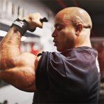Overcome. | Victor Martinez Bodybuilding Motivation!
