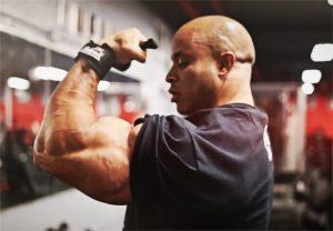 Overcome.   Victor Martinez Bodybuilding Motivation!