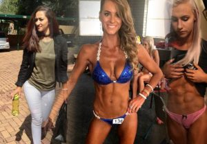 20 Motivational SA Fitness Females You Should Be Following! 9th Edition