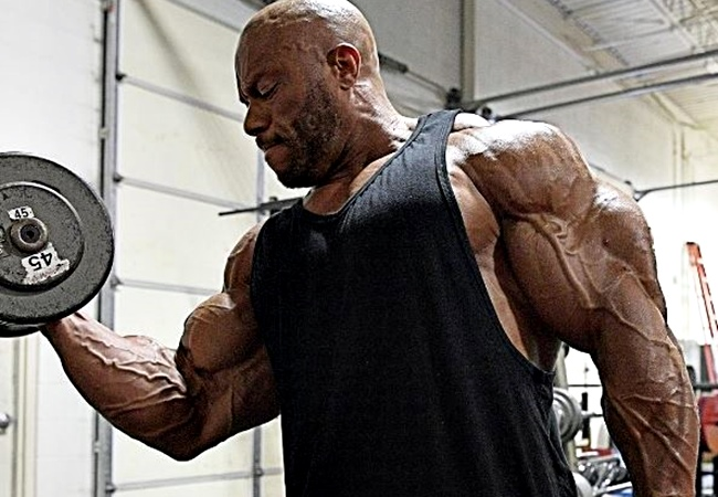 Phil Heath, Mindset for 2017 | Bodybuilding Motivation