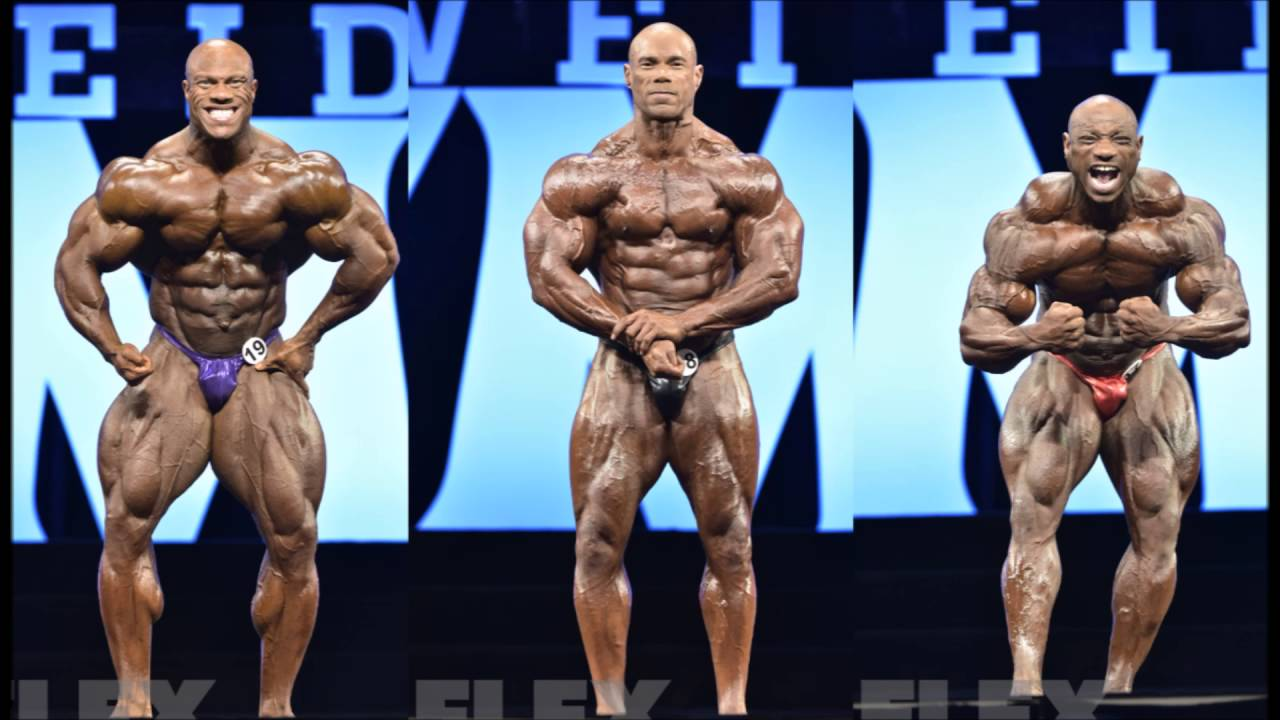 Mr Olympia Bodybuilding 2017 Promo | Bodybuilding Motivation