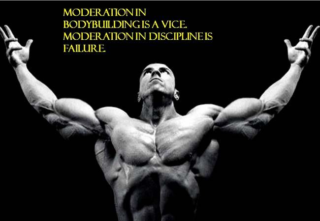Motivation - Week 31 (2012)