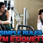 Gym Etiquette, what you should and shouldn't do in the gym!