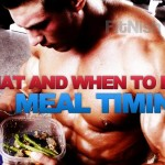 What and When To Eat - Is Meal Timing That Important