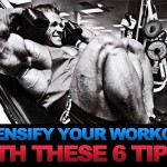 Six Intensity Boosting Tips For A Kick Ass Workout