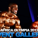 The All Africa Olympia Bodybuilding and Fitness Competition 2012, Picture Gallery