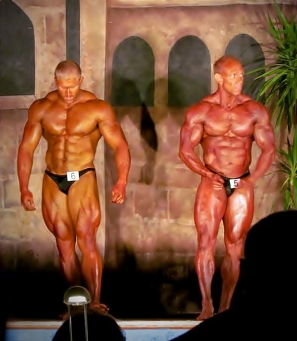 Ralph & Johan Boshoff