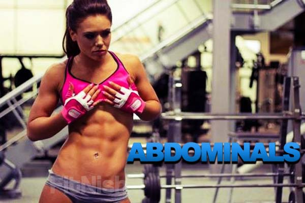 Workout of the week, abdominals