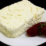Homemade Cottage Cheese Final