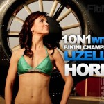 One on One With Professional Hair Stylist and Make Up Artist, and Fitness Bikini Champion, Lizelle Horn