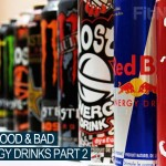 Do Sports and Energy Drinks Actually Give You ENERGY, Part 2
