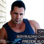 One on One With Bodybuilding Champion and Gym Owner, Freddie Klopper