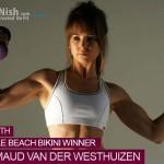 One on One With 20 Year Old, Multiple Beach Bikini Winner, Alex-Maud van der Westhuizen