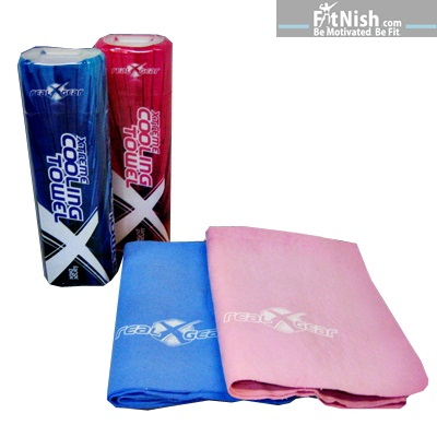 RealXGear Cooling Towels
