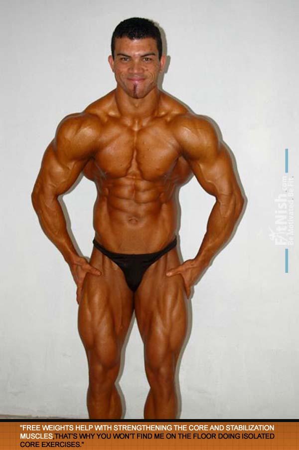 Justin Roussouw 09