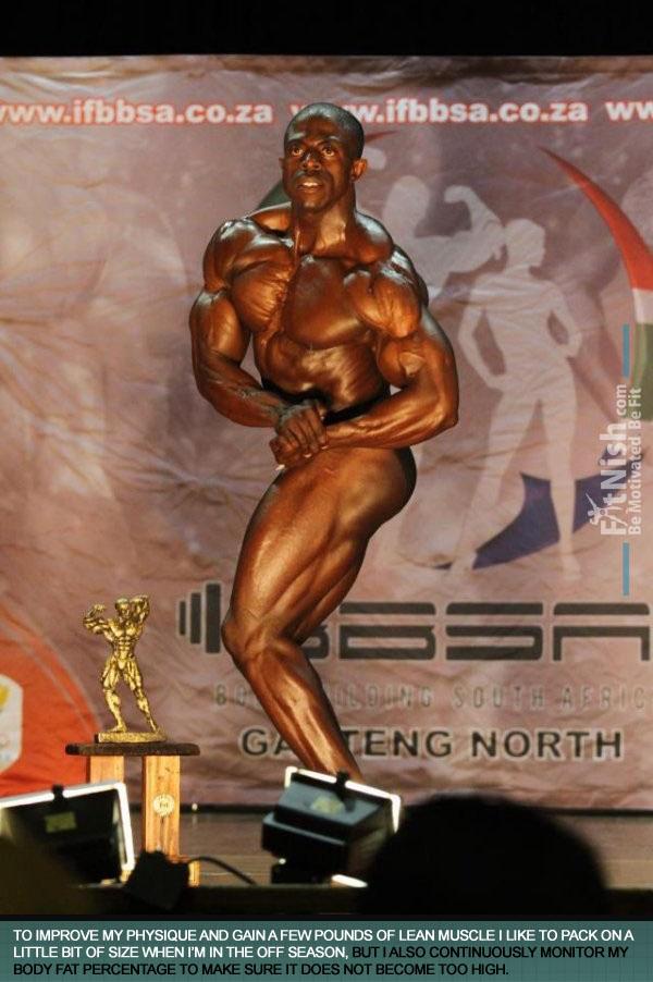 Hansie Mokgoshi 05
