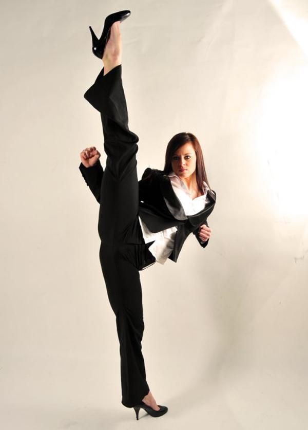 Chloe Bruce 7