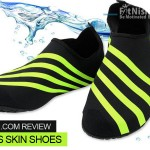 FitNish Review Actos Skin Shoes