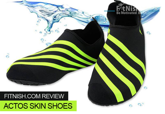 Actos Shoes Review