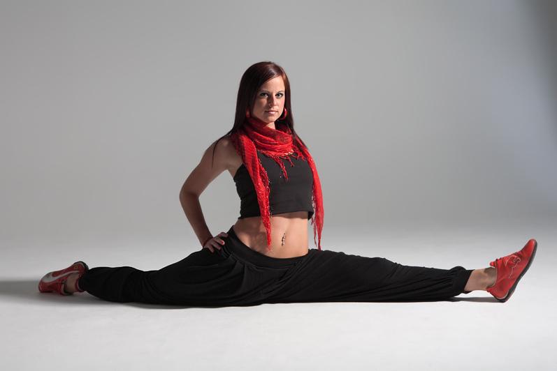 Chloe Bruce 6