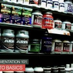 Supplementation 101 Back to Basics
