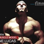 One On One With WBFF Muscle Model, Wayne Lucas