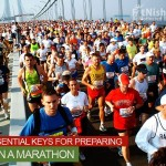 The Essential Keys For Preparing To Run A Marathon