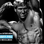 Fitnish.com Interview, New WBFF Pro Muscle Model, Jaco Moolman