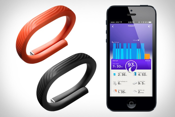 jawbone-up24 cell phone