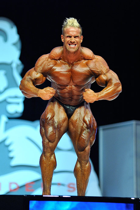 Learn From 4 Time Mr Olympia Jay Cutler Motivational Pictures