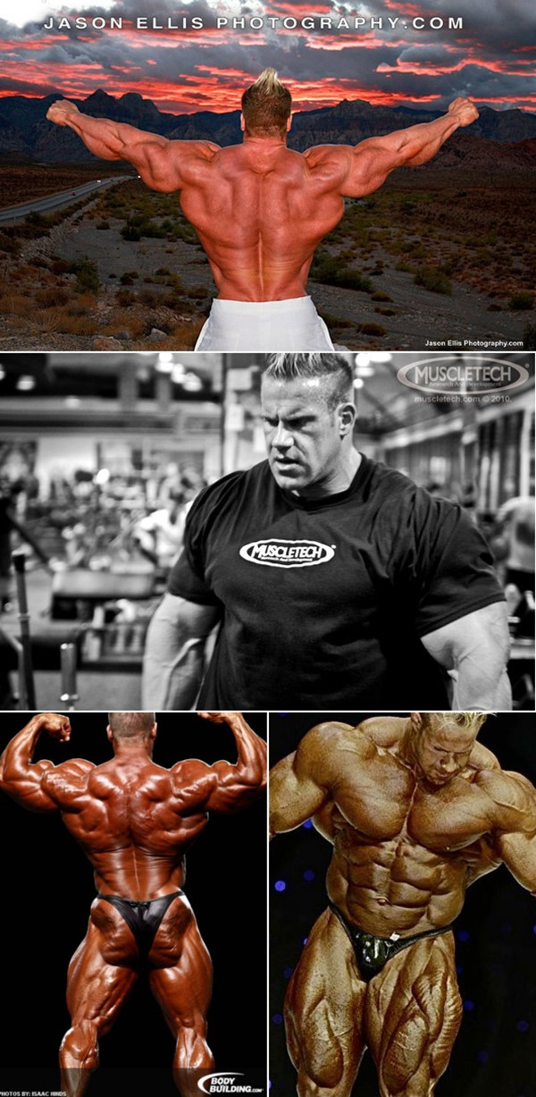 Learn From 4 Time Mr Olympia Jay Cutler Motivational Pictures Quotes Fitnish Com